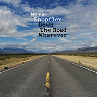 Down The Road Wherever (CD)