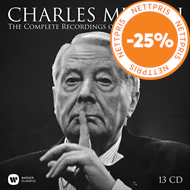 Produktbilde for Charles Munch - The Complete Recordings On Warner Classics (13CD)