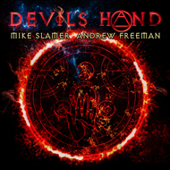Devil's Hand Ft. Slamer - Freeman (CD)