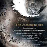 Produktbilde for The Unchanging Sea (CD + DVD)