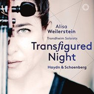 Transfigured Night (SACD-Hybrid)