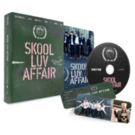Skool Luv Affair (CD)