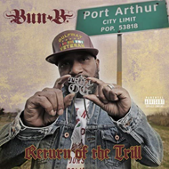 Return Of The Trill (CD)
