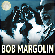 Produktbilde for Bob Margolin (CD)