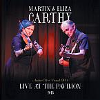Live At The Pavillion, 2018 (CD)