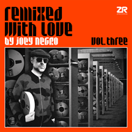 Remixed With Love By Joey Negro 3 (2CD)