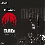 Live At Marquee Club March 17th 1974 (2CD)