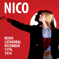 Reims Cathedral December 1974 (CD)