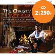 Produktbilde for The Christmas Song - Expanded Edition (CD)
