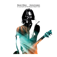 Home Invasion: Live At The Royal Albert Hall (2CD + Blu-ray)