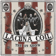 The 119 Show - Live In London (2CD + DVD)