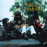 Electric Ladyland - 50th Anniversary Edition (3CD + Blu-ray)