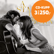 Produktbilde for A Star Is Born (2018) - Original Motion Picture Soundtrack (CD)