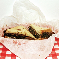 Fudge Sandwich (CD)
