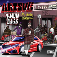 Aktive Deluxe (CD)