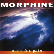 Produktbilde for Cure For Pain (CD)