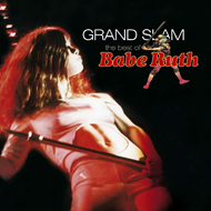 Grand Slam - The Best Of Babe Ruth (CD)