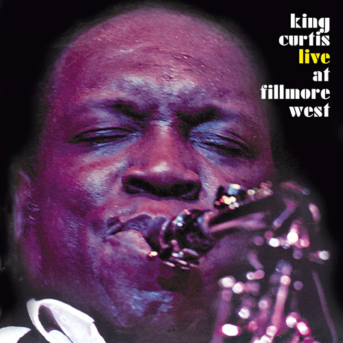 Live At Fillmore West (CD)