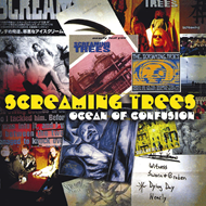 Ocean Of Confusion: Songs Of Screaming Trees 1990-1996 (CD)