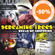 Produktbilde for Ocean Of Confusion: Songs Of Screaming Trees 1990-1996 (CD)
