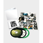 The Beatles (The White Album) - Limited Deluxe Edition (3CD)