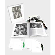 The Beatles (The White Album) - Limited Super Deluxe Edition (6CD + Blu-ray A)