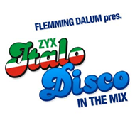 Zyx Italo Disco In The Mix (CD)