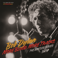 Produktbilde for The Bootleg Series Vol. 14: More Blood, More Tracks (CD)