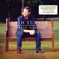 I Serve A Savior (CD)