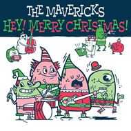 Hey Merry Christmas! (CD)