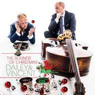 Produktbilde for The Sounds Of Christmas (CD)