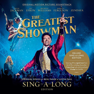 The Greatest Showman: Original Motion Picture Soundtrack - Deluxe Sing-A-Long Edition (2CD)