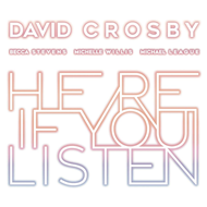 Here If You Listen (CD)
