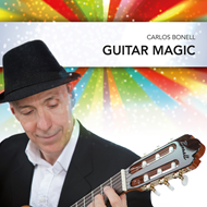 Guitar Magic (CD)