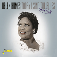 Today I Sing The Blues 1944-55 (CD)