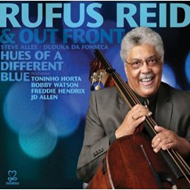Produktbilde for Hues Of A Different Blue (CD)