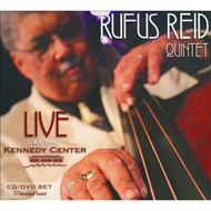 Live At The Kennedy Center (CD)