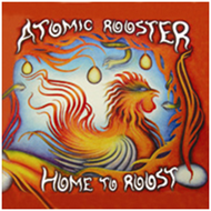Produktbilde for Home To Roost (2CD)