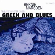 Green And Blues (CD)