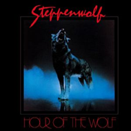 Hour Of The Wolf (CD)