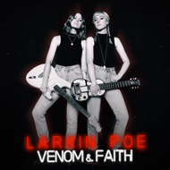 Venom & Faith (CD)