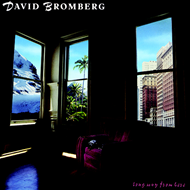 Long Way From Home (CD)