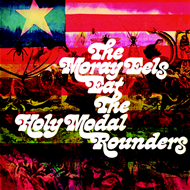 The Moray Eels Eat The Holy Modal Rounders (CD)