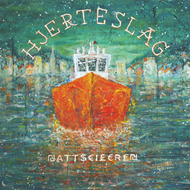 Produktbilde for Nattseileren (CD)