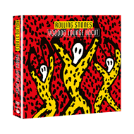 Voodoo Lounge Uncut (2CD + DVD)
