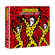 Voodoo Lounge Uncut (2CD + Blu-ray)