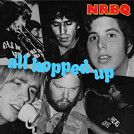 All Hopped Up (CD)