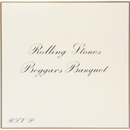 Beggars Banquet - 50th Anniversary Edition (CD)