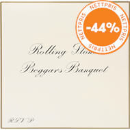 Produktbilde for Beggars Banquet - 50th Anniversary Edition (CD)