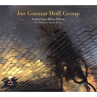 Jan Gunnar Hoff Group Featuring Mike Stern (CD)